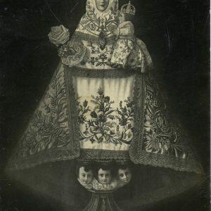 Imágenes de la Virgen