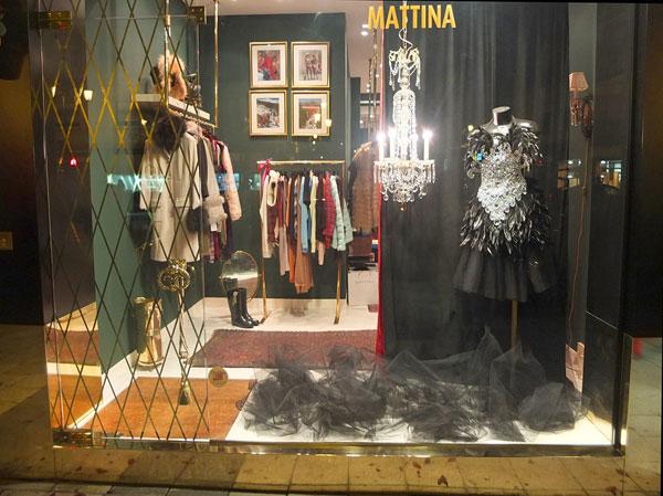 Mattina - Moda - Concurso de escaparates - LNE.es fdb6d2fe4f3