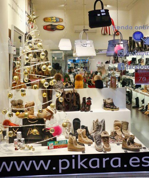 Píkara (San Bernabé) - Moda Mujer - Concurso de escaparates - LNE.es e8998a52e7d