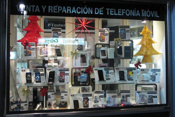 Masterphone - Venta y Reparación de Teléfonos Móviles - Concurso de ... 836acda10da