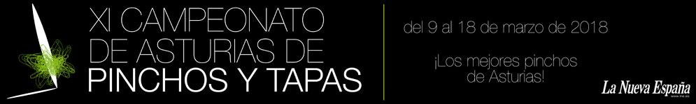IX Concurso de Pinchos y Tapas de Asturias