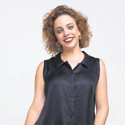 Laura Casielles