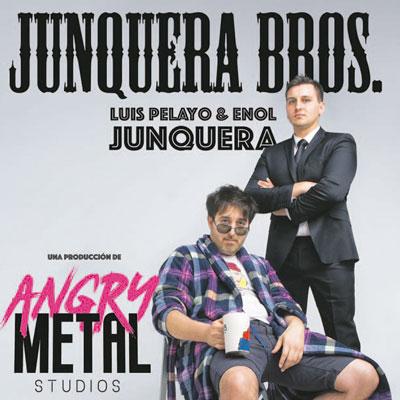 Luis y Enol Junquera