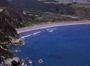 Playa de Barayo