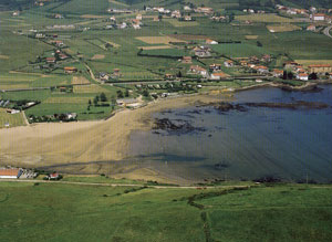 Playa de Bañugues