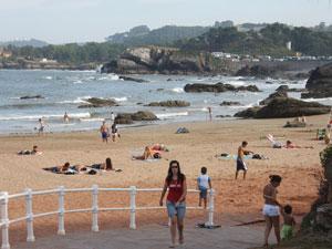Playa de La Palmera