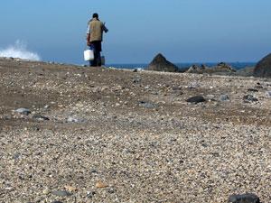 Playa de Arra