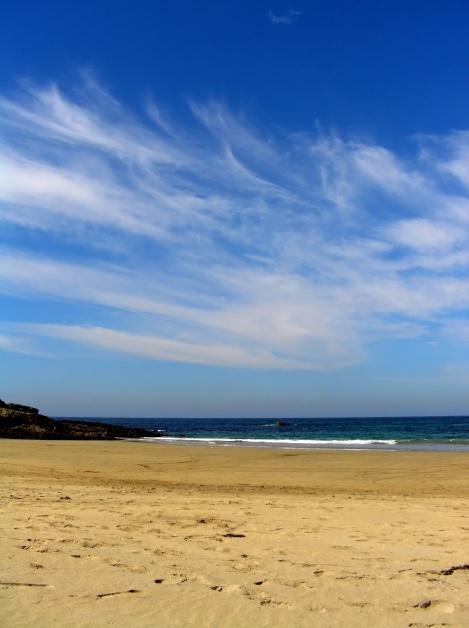 Foto Playa de Serantes