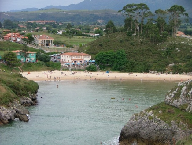 Foto Playa de Poo