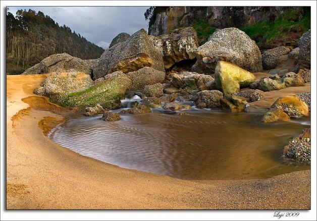 Foto Playa de La Ñora