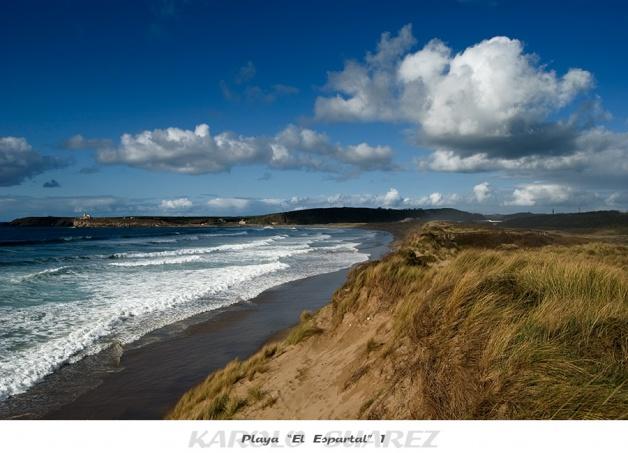 Foto Playa de Salinas