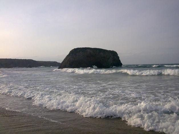 Foto Playa de Peñarronda