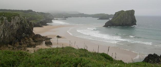 Foto Playa de San Martín