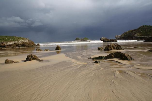 Foto Playa de Barro