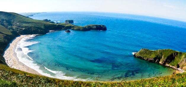 Foto Playa de Torimbia