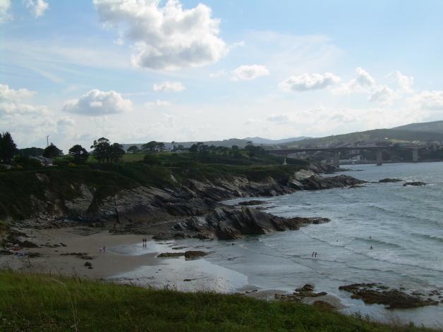 Foto Playa de Arnao