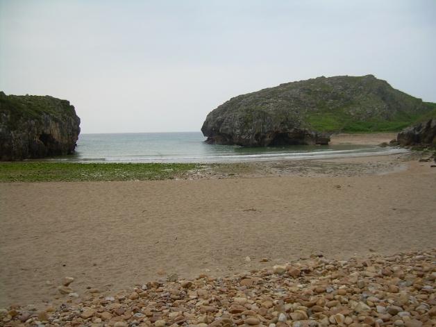 Foto Playa de Cuevas del Mar