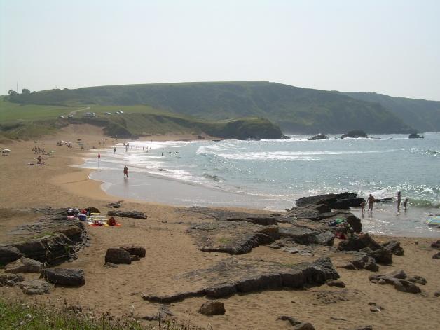 Foto Playa de Veridicio