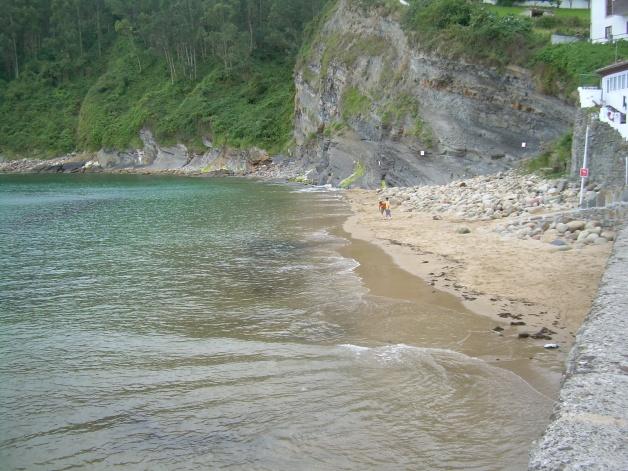 Foto Playa de Tazones