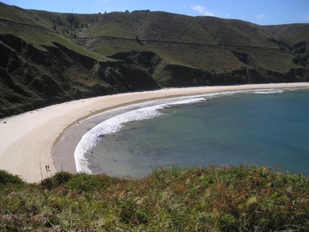 Foto de Playa de Torimbia (Llanes) - cesar perez rodriguez - Playas Asturianas