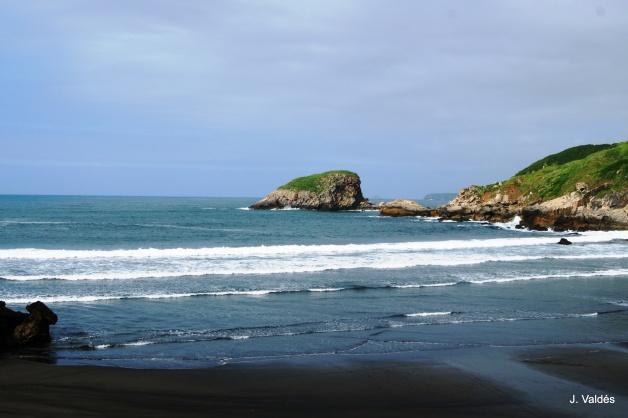 Foto Playa de Santa María del Mar