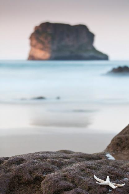 Foto Playas de Andrín y La Ballota