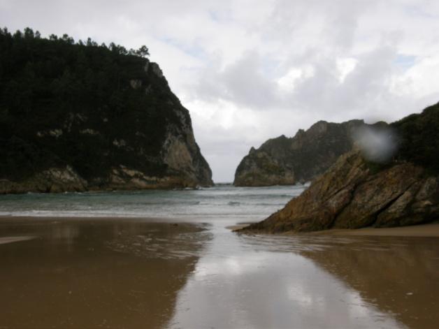 Foto Playa de La Franca