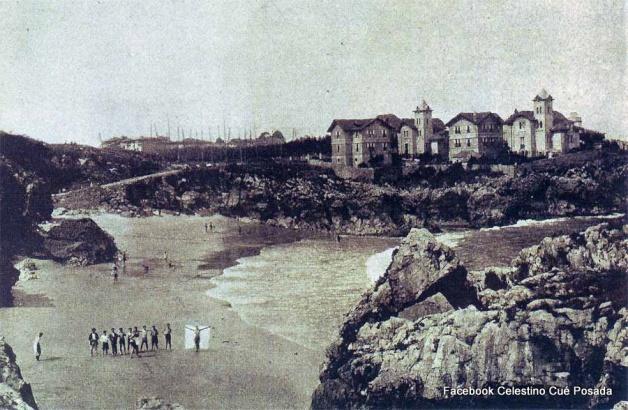 Foto Playa de Toró