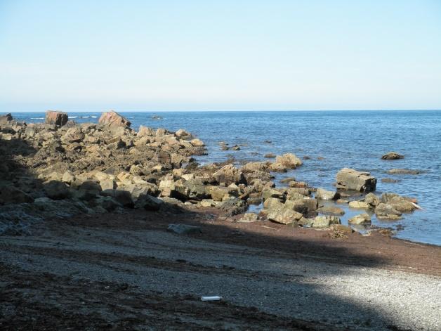 Foto Playa de Santa Ana