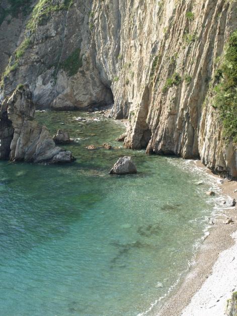 Foto Playa del Silencio