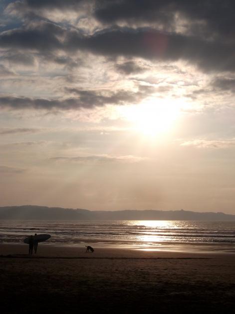 Foto Playa de Vega