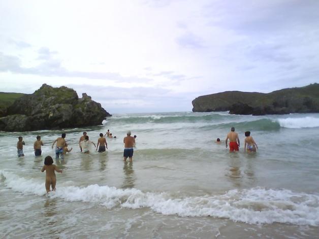 Foto Playas de Borizu a Barru