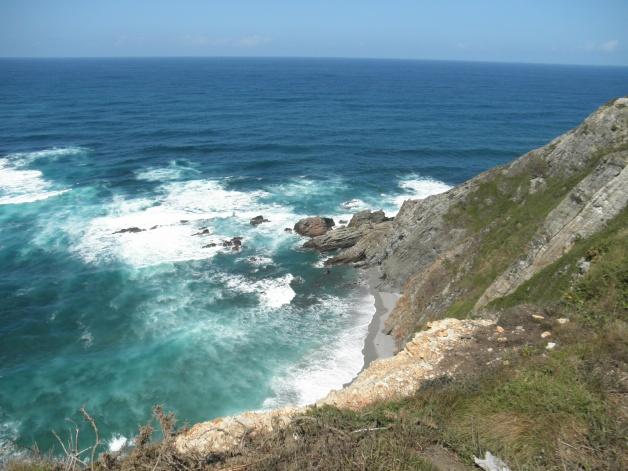 Foto Playa de Cueva