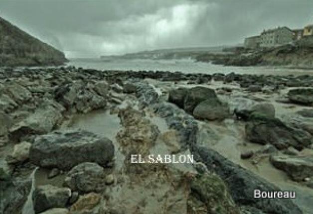 Foto Playa de Sablón