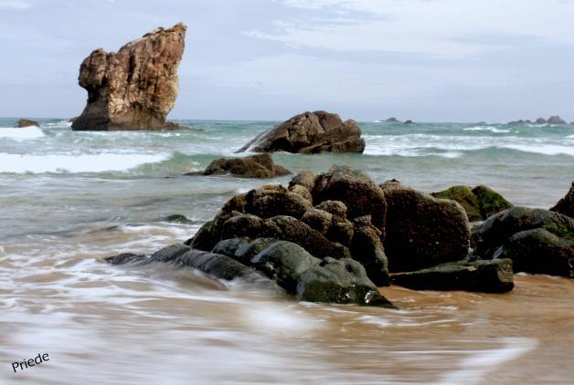 Foto Playa de Aguilar