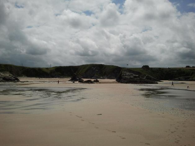 Foto Playa La Paloma / Esteiro