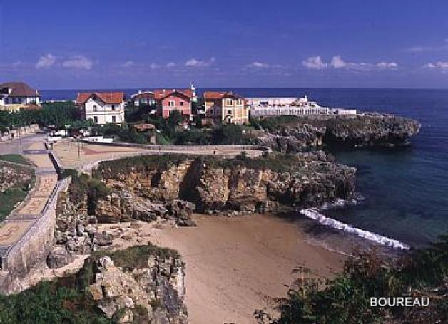 Foto Playas de Portiellu y Toró