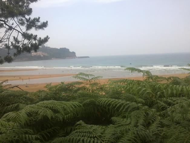Foto Playa la Griega