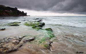 Foto Playa de Lastres