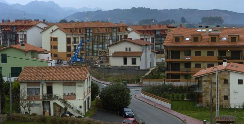 Barrio de El Redondo