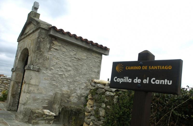 La capilla del Cantu
