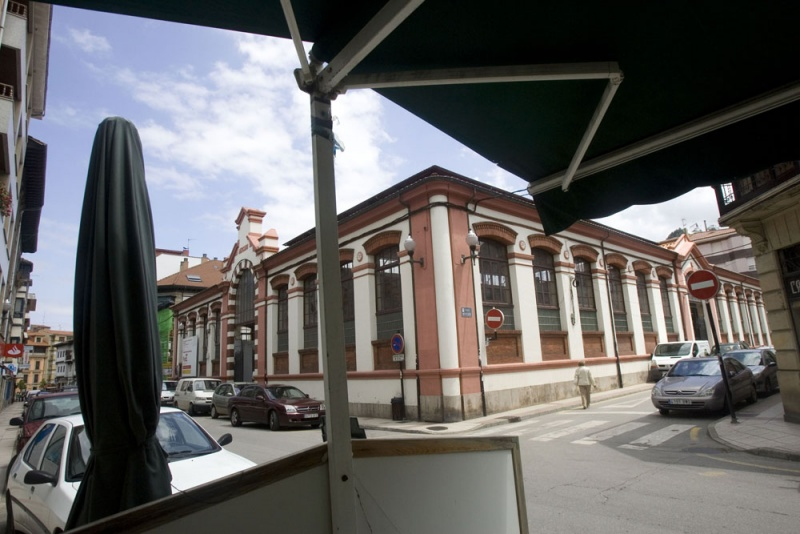Recorrido fotográfico por Villaviciosa