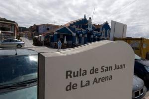 Foto San Juan de la Arena