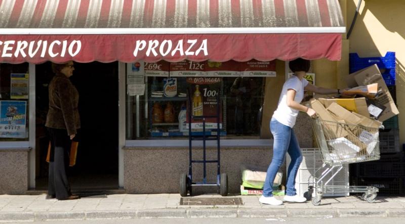 Recorrido fotográfico por Proaza