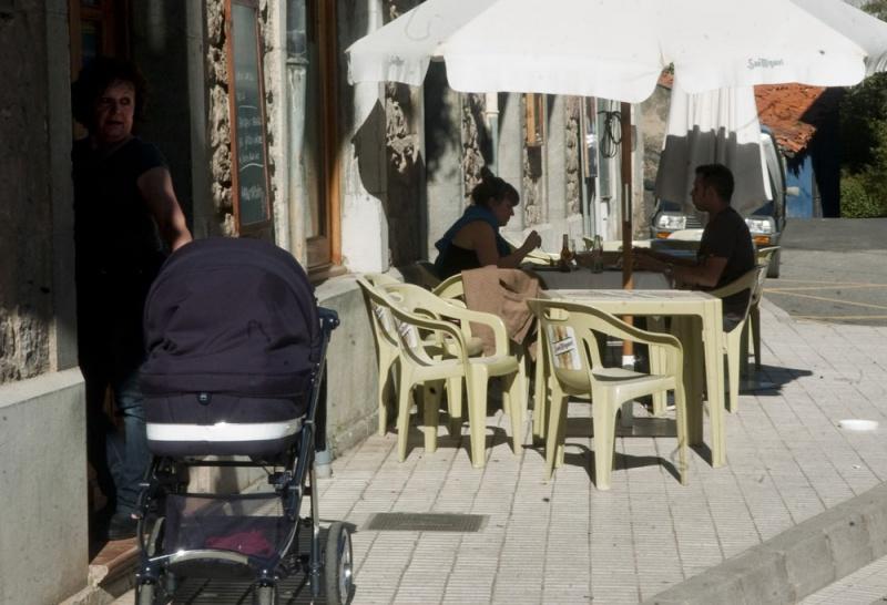 Recorrido fotográfico por La Plaza / San Martín