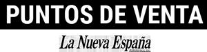 Puntos de Venta de La Nueva España
