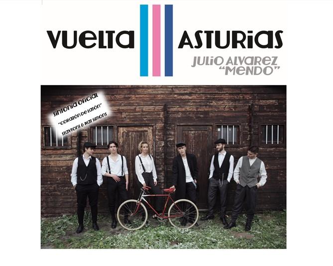 Sintonía oficial de la Vuelta Asturias